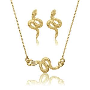 conjunto serp oro